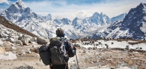 Nepal Mountains © Rodrigolab   Dreamstime 41767324