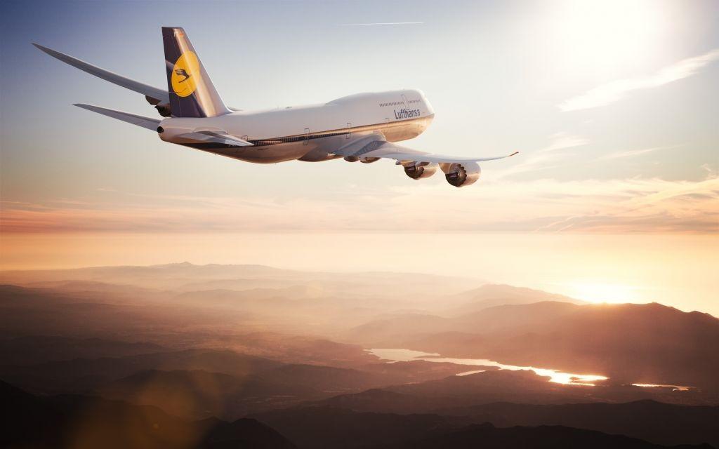 Aircraft4 Lufthansa