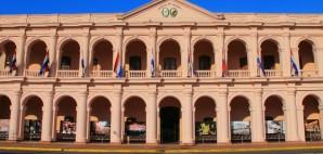Asuncion, Paraguay © Donyanedomam | Dreamstime 74391815