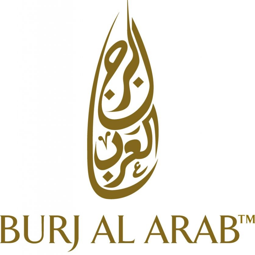 Burj Al Arab, Jumeirah- Logo (with TM)