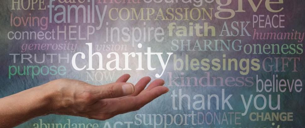 Charity © Nikki Zalewski | Dreamstime 46465887