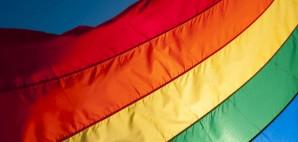 LGBT Pride Flag © Lazyllama | Dreamstime 56219639