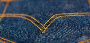 Levi's Jeans © Bazruh | Dreamstime 52869275