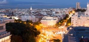 Madrid, Spain © VanderWolfImages | Dreamstime 53111508