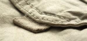 Pants © Sanne Berg | Dreamstime 44626307