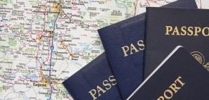 Passport © David Burke | Dreamstime 66911089