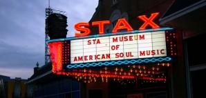 Stax Museum, Memphis, Tennessee © Blake Billings | Dreamstime 61373158