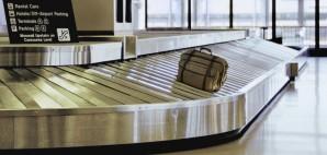 Airport Luggage © Kentannenbaum | Dreamstime 5638499