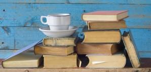 Books © Grungemaster | Dreamstime 41023517