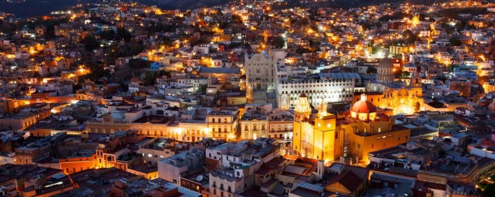 Trazee Travel Under 100 Guanajuato City Mexico