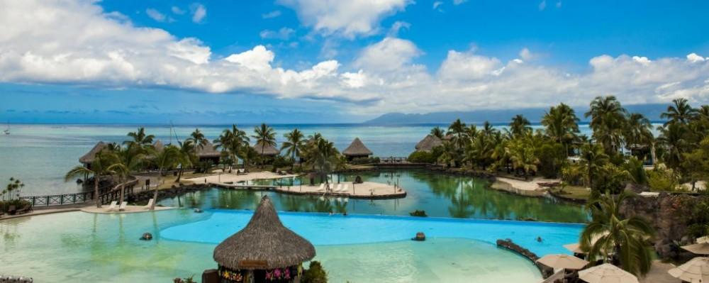 Trazee Travel | Review: InterContinental Tahiti Resort