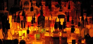 Liquor Bottles © Matthew Weinel | Dreamstime 5966583