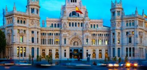 Madrid, Spain © Europhotos | Dreamstime 23180907