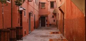 Marrakech, Morocco © Ragne Kabanova | Dreamstime 10855329