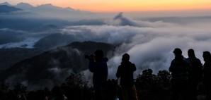 Pokhara, Nepal © Siwasasil | Dreamstime 50279473