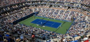 US Open Tennis Championships, New York City © Ffooter | Dreamstime 44327002