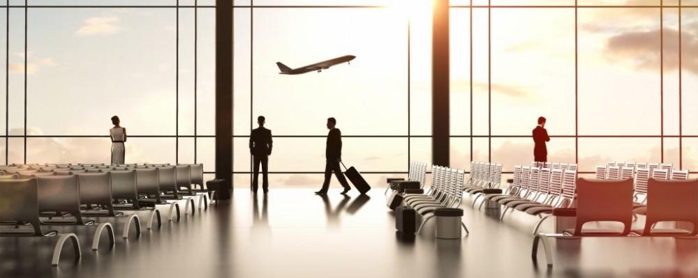 Airport © Peshkova | Dreamstime 45005864