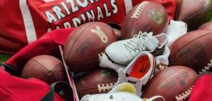 Arizona Cardinals Football © Daniel Raustadt | Dreamstime 75206810