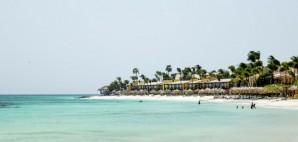 Aruba © Mikolaj64 | Dreamstime 56885390