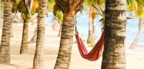 Belize Beach © Roi Brooks | Dreamstime 74245614