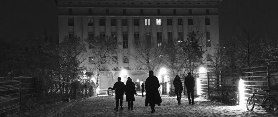 Berghain, Berlin, Germany © Michael Mayer | Flickr
