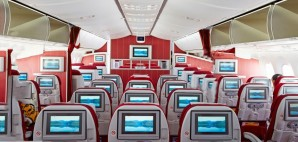 Boeing 787 Plane © Xy52nemo | Dreamstime 61494368