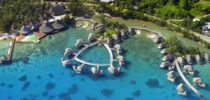 Bora Bora © Bluesunphoto | Dreamstime 21269710