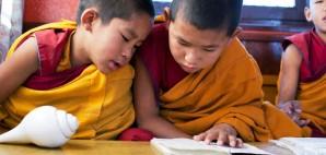 Classroom in Nepal © Zzvet | Dreamstime 49270639