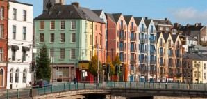 Cork, Ireland © Arsty | Dreamstime 28510447