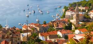 Dalmatian Coast, Croatia © Alexey Stiop   Dreamstime 16360181