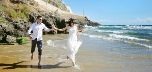 Destination Wedding © Tanialerro | Dreamstime 49875383