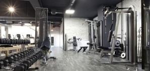 Gym © Thuatha22 | Dreamstime 54782854