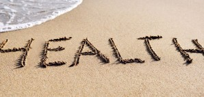 Health Beach Sand © Tanialerro | Dreamstime 42827937