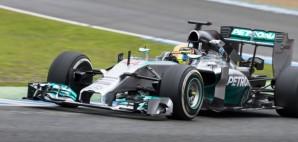 Lewis Hamilton, Formula 1 Driver © Mrsegui | Dreamstime 37947191