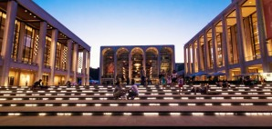 Lincoln Center, New York City © Agaliza | Dreamstime 43492438