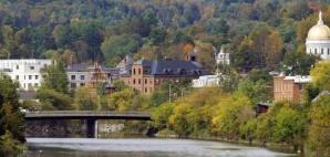 Montpelier, Vermont © Wellesenterprises | Dreamstime 21496552