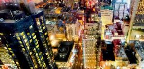 New York City © Brett Critchley | Dreamstime 35355742
