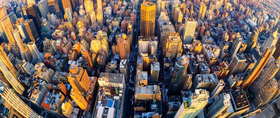 New York City © Kmiragaya   Dreamstime 59611687