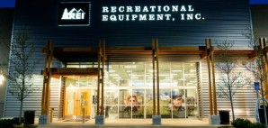 REI Store © Joshua Rainey | Dreamstime 68446194