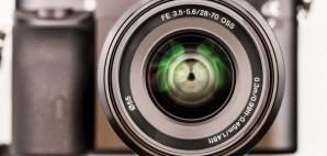 Sony a7 Camera © Ileana0107 | Dreamstime 76383840