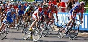 UCI Road World Championships © Valeria Cantone | Dreamstime 11093466