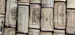 Wine Corks © Ncuisinier | Dreamstime 49712004