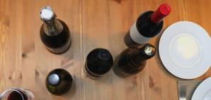 Wine Table © Dojo666 | Dreamstime 53572487