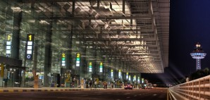 Airport © Soon Wee Meng | Dreamstime 4105329