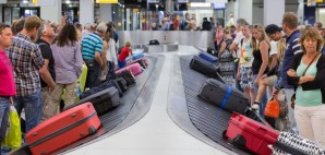 Airport Luggage © T.w. Van Urk | Dreamstime 43661612