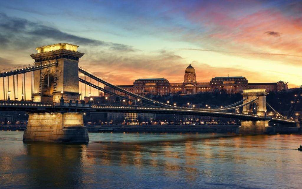 Budapest, Hungary © Roland Nagy | Dreamstime 18488938