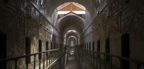 Eastern State Penitentiary, Philadelphia, Pennsylvania © Butirano   Dreamstime 64270370
