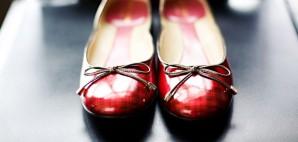 Flats Shoes © Melissa Jill Hester | Dreamstime 6480578