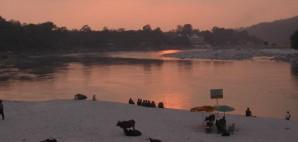 Ganges River, India © Tal Tali | Dreamstime 3082967