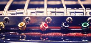 Guitar © Dejan Krsmanovic | Dreamstime 77478778